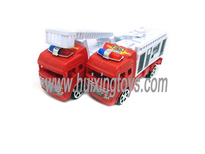 PULL BACK CAR 2PCS
